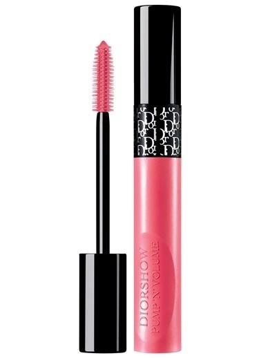 Dior Dior Diorshow Pump'N'Volume Maskara 640 Coral Pump Pembe